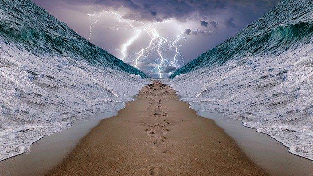 Partición del Mar