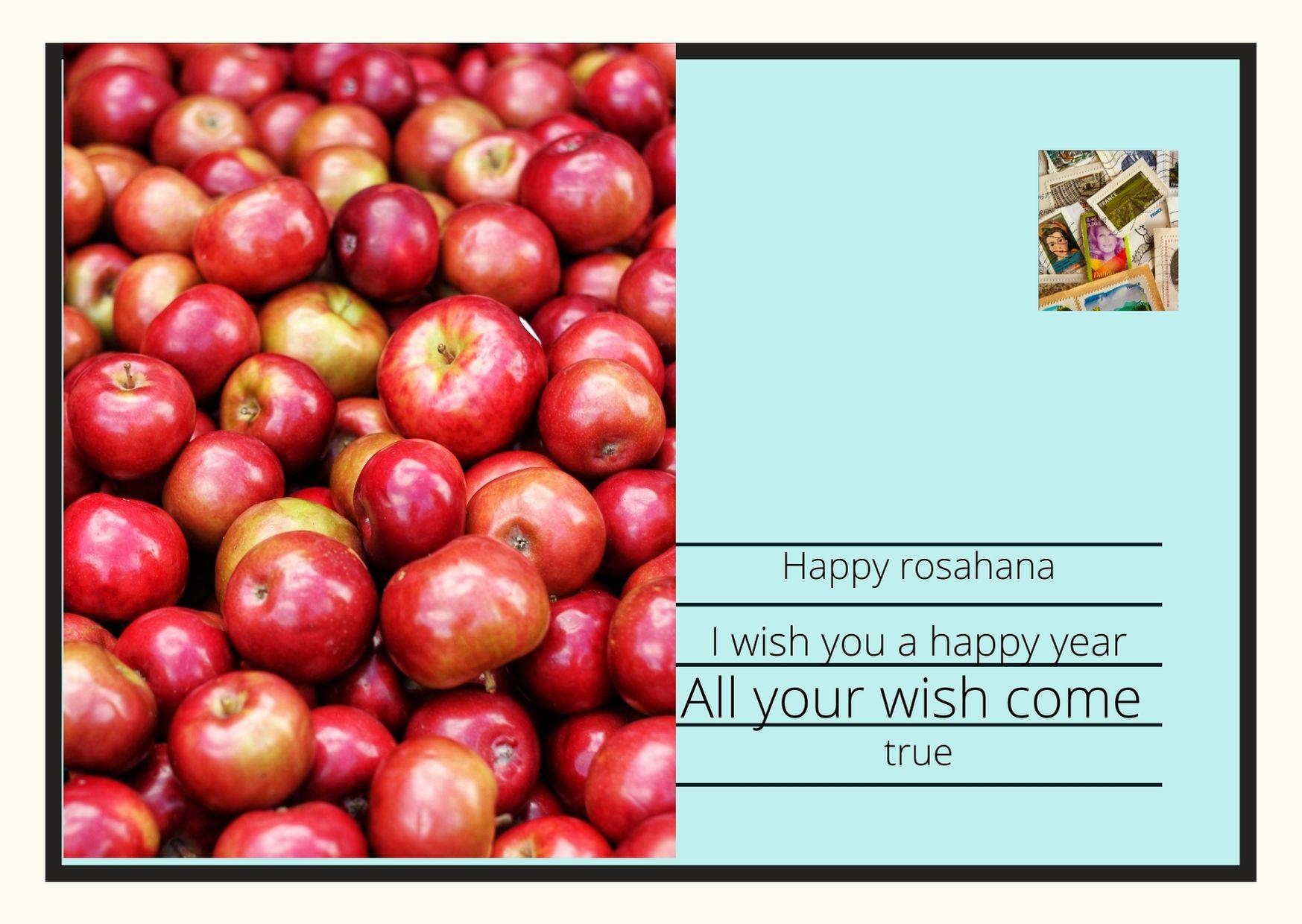 happy rosahanah