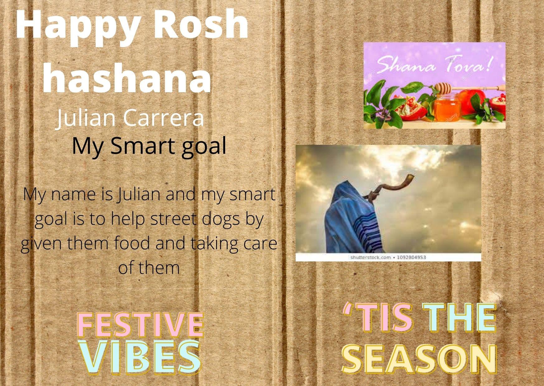 happy rosh hashana